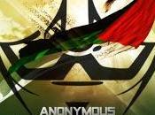 Descubre Anonymous datos funcionarios israelíes, incluidos espías Mossad