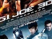 Joe: venganza (Jon Chu, 2.013)