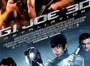 G.I. Joe: contraataque Crítica