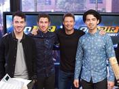 gran estreno Poms Jonas Brothers!