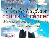 abril, pedalear!!!