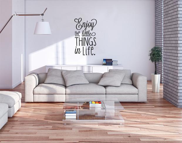 tr s recomienda vinilos de kenay home paperblog. Black Bedroom Furniture Sets. Home Design Ideas