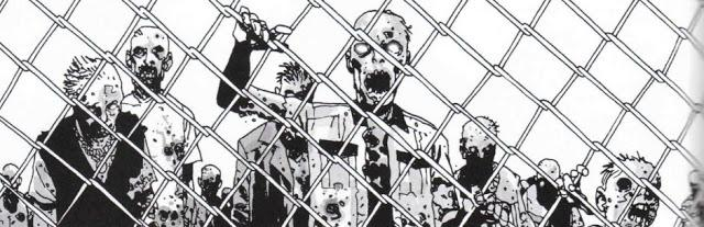 The Walking Dead: cómic de referencia
