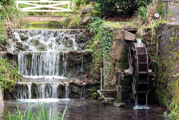 Un d a en el jard n bot nico atl ntico de gij n paperblog for El jardin botanico gijon