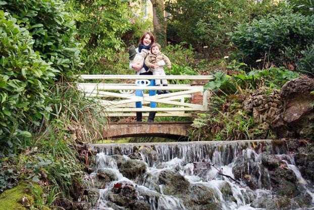 Un día en el Jardín Botánico Atlántico de Gijón… - Paperblog