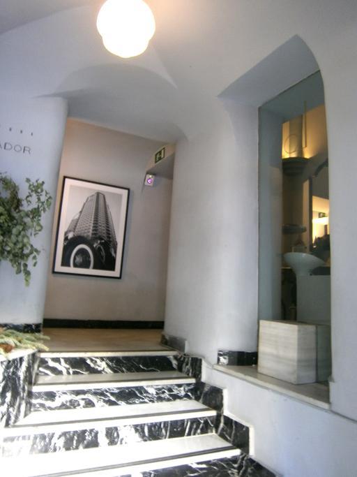 A cero presenta un proyecto de interiorismo en un - Interiorismo en madrid ...