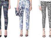 Tendencias: Pantalones estampados