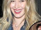 Hilary Duff será pareja Ashton Kutcher Half