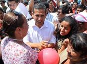 SERVICIO MILITAR BRINDARA OPORTUNIDADES... Asegura Ollanta Humala