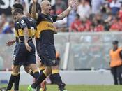 Independiente Boca sirve
