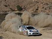 Vuelve Volkswagen Rally Argentina