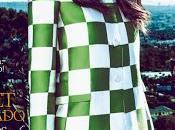 Alessandra Ambrosio para Vogue Brasil
