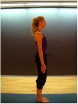p1211 Una rutina de yoga para principiantes: Saludos al sol