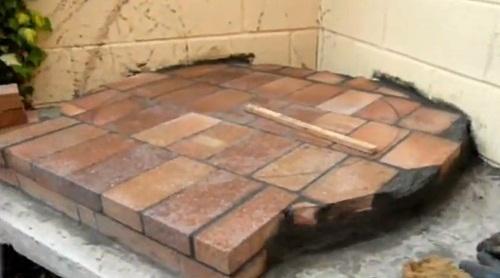 Construir un horno de le a paperblog for Hacer piscina de obra paso a paso