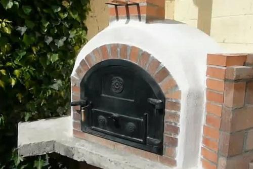 Construir un horno de le a paperblog - Materiales para hacer un horno de lena ...