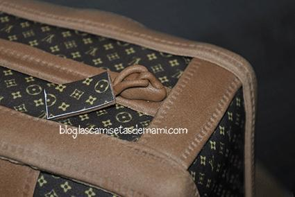 tarta bolso louis vuitton