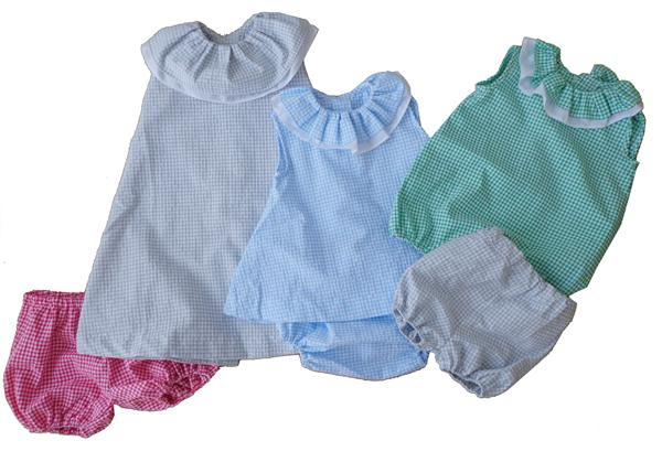 Como tejer ropa para bebé paso a paso - Imagui