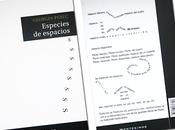 Lecturas Demoscópicas: Especies espacios