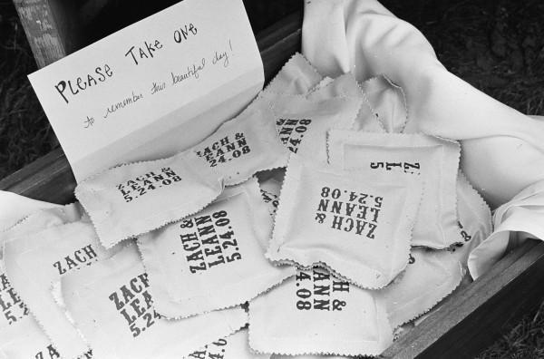Ideas para regalar a los invitados a una boda paperblog for Cosas para regalar en una boda
