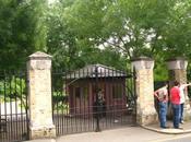 Cementerio Highgate Londres, Carlos Marx cazavampiros