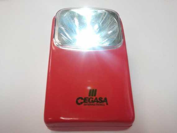 Convierte tu linterna tradicional en una linterna LED