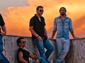 Handful Rain nueva banda Rising Riffs