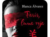 Alzamiento ceja ante París, Luna Roja