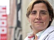 Mayte Zúñiga recortes Federación Atletismo