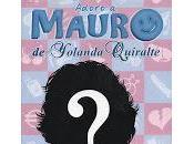 Concurso Adoro Mauro
