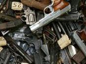 negocio armas creció ciento última década