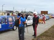 realizó revisión técnica ganadores primera fecha rally tolhuin