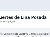 muertes Lina Posada (Libro 1-Saga Mundo Umbrío) FACEBOOK