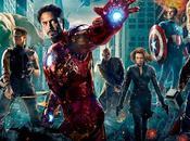 Casi minutos escenas eliminadas 'Los Vengadores'