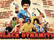 Recomendaciones Cinéfagas: 'Black Dynamite' Vagón muerte'