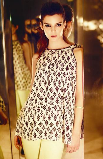 Clara Lago para Easy Wear