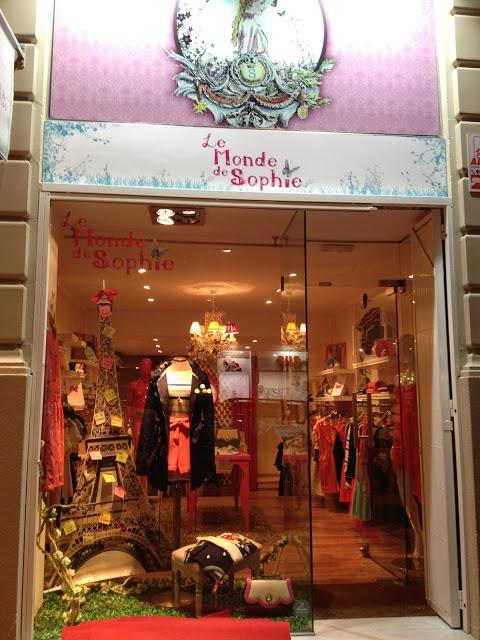 LadyRock + Shop&Fun; Week