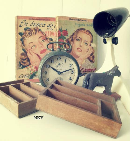 Objetos vintage paperblog - Objetos vintage ...