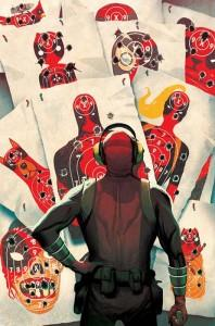 Deadpool Kills Deadpool Nº 1