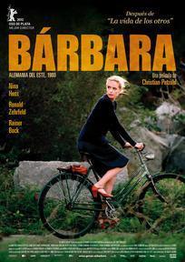 Cartel de Barbara
