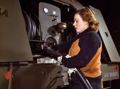 Mujeres trabajadoras Guerra Mundial