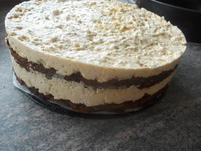 Torta Setteveli - Siete velos
