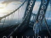 banda sonora para 'Oblivion' completa