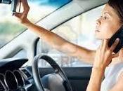 móvil volante equivale conducir ebrio
