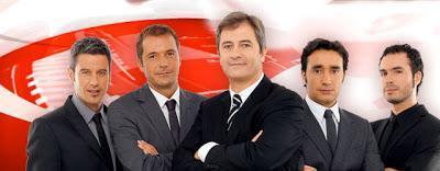 Repaso semanal Deportes Cuatro (1-5 abril) By @losmongolostv
