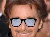 Invitado criticado núm. Pacino