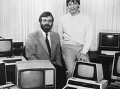 Paul Allen Bill Gates: años diferencia foto