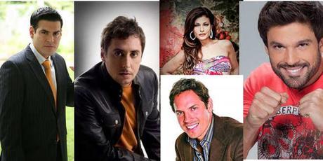 Roberto Antonio, Layla Succar, Jorge Reyes le dedican un canto a  Maduro