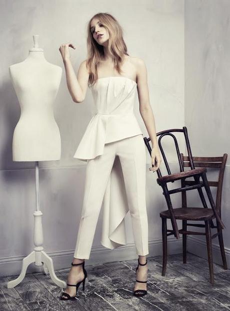Colección de H&M; Conscious Exclusive ideal para BBC