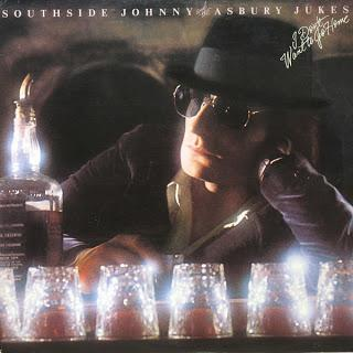 SOUTHSIDE JOHNNY & THE ASBURY JUKES - I DON'T WANT TO GO HOME (1976)