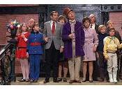 Cinecritica: Willy Wonka Fabrica Chocolate
